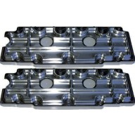 Porsche 964 Lower Valve Covers