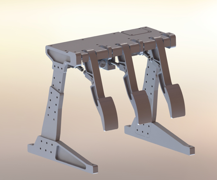Your Opinion on the Best Sim Pedals, Heusinkveld Sim Pedals